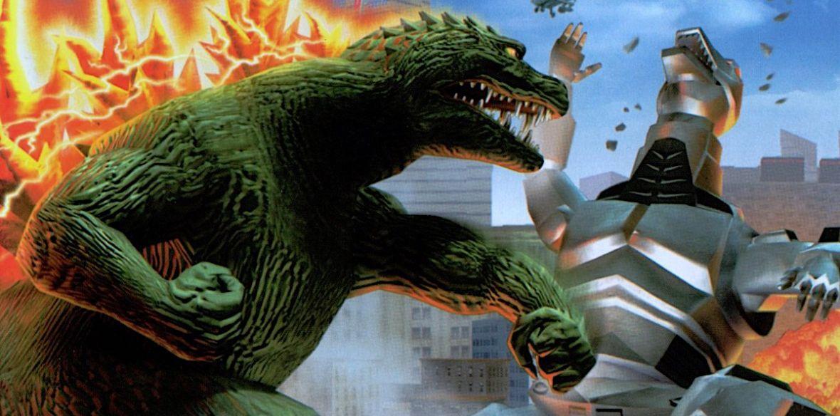 Ta gra jest tak słaba, że aż dobra. Godzilla na PS4 – recenzja