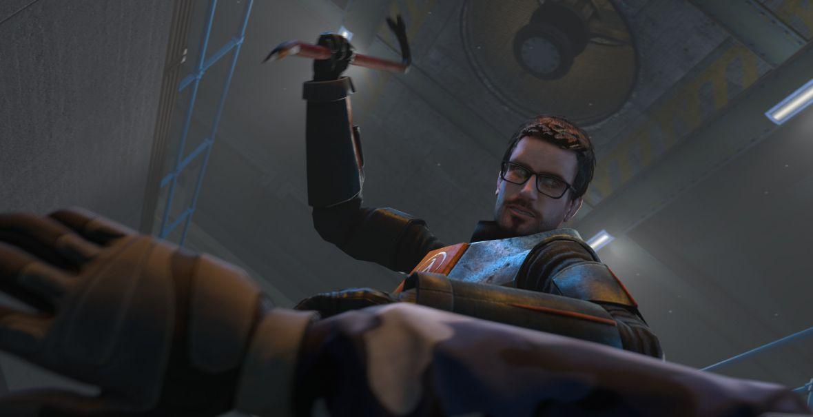 Fani tak tęsknią do Half-Life 3, że… tworzą własne historie. Niebawem zagramy w jedną z nich