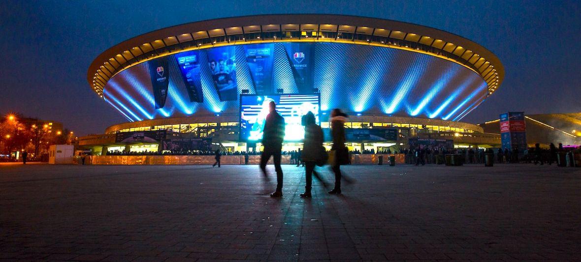 Rozdajemy 15 biletów wstępu na drugi tydzień Intel Extreme Masters 2018 w Katowicach [wyniki]