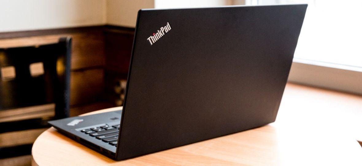 Pracuj, gdziekolwiek jesteś. Thinkpad X1 Carbon 5 gen. na pewno cię nie zawiedzie – recenzja