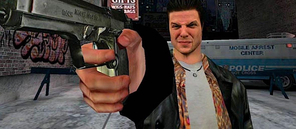 GTA, Max Payne i Manhunt za dolara. Na Humble Bundle sprzedają ponadczasowe hity Rockstara