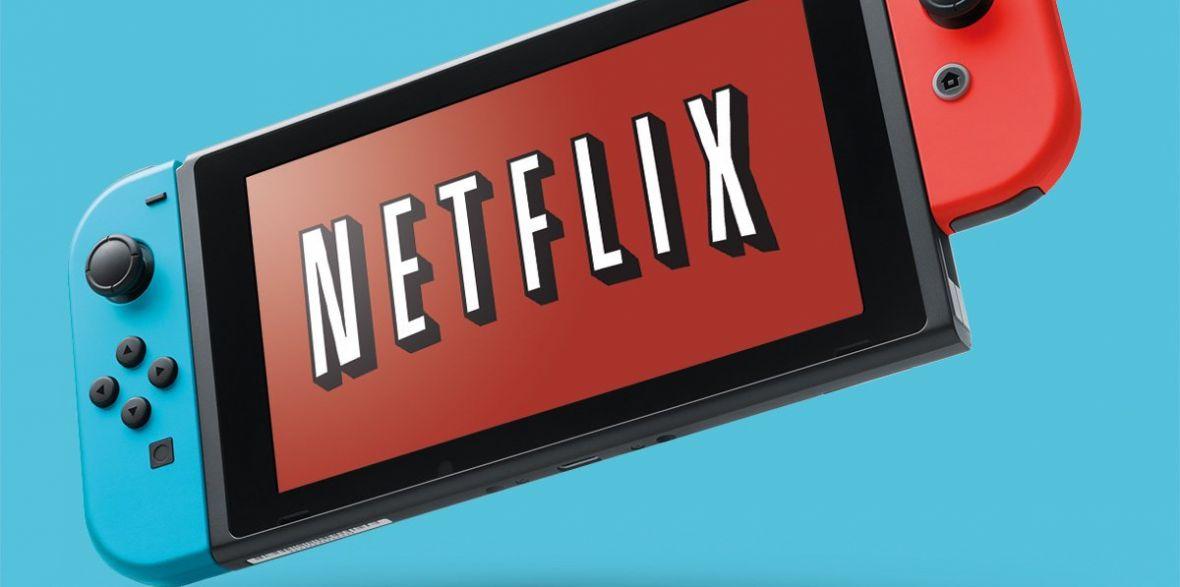 Aktualizacja – Netflix jednak może pojawić się na Switchu! Odezwał się do nas polski przedstawiciel firmy VoD