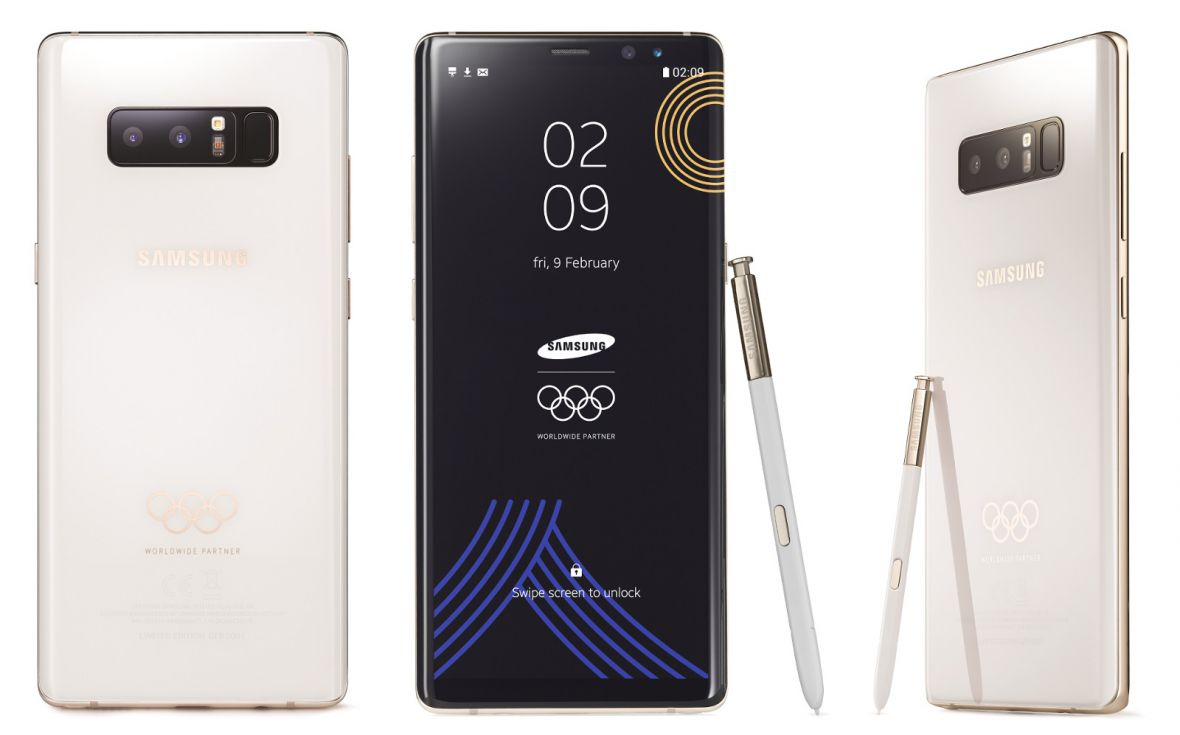 Z tego telefonu Samsunga będzie korzystać Kamil Stoch. My nie będziemy mogli go kupić