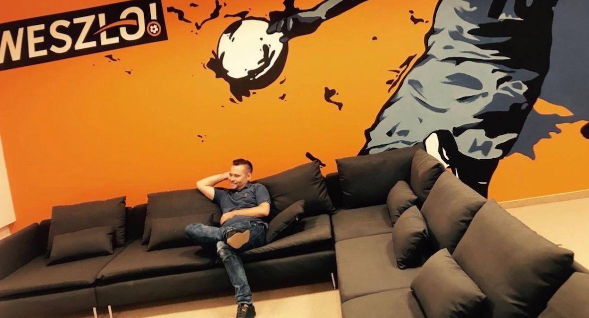 – Zrobimy radio, które będzie lepsze, niż oglądanie telewizji – o nowym Weszło mówi nam Krzysztof Stanowski