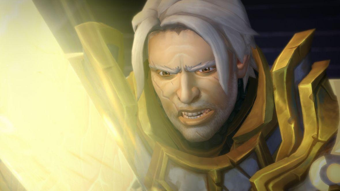 Najnowszy patch do World Of Warcraft to świetna okazja, by powrócić do gry