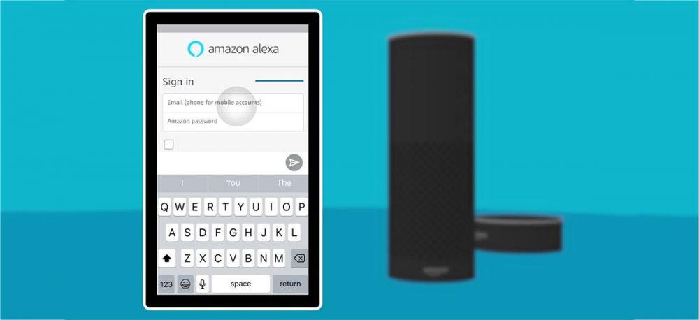 Alexa na Androidzie