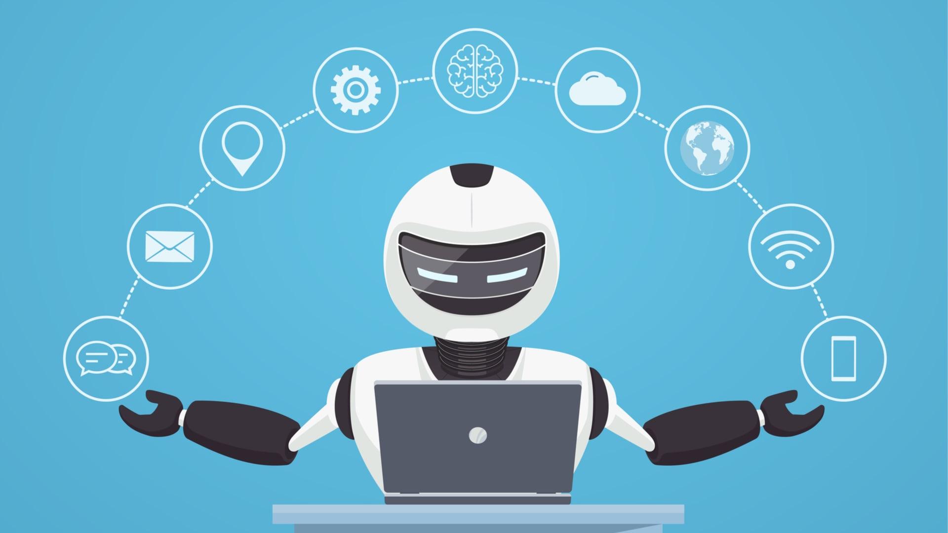 Alior Bank: Dronn - sztuczna inteligencja do obsługi klientów