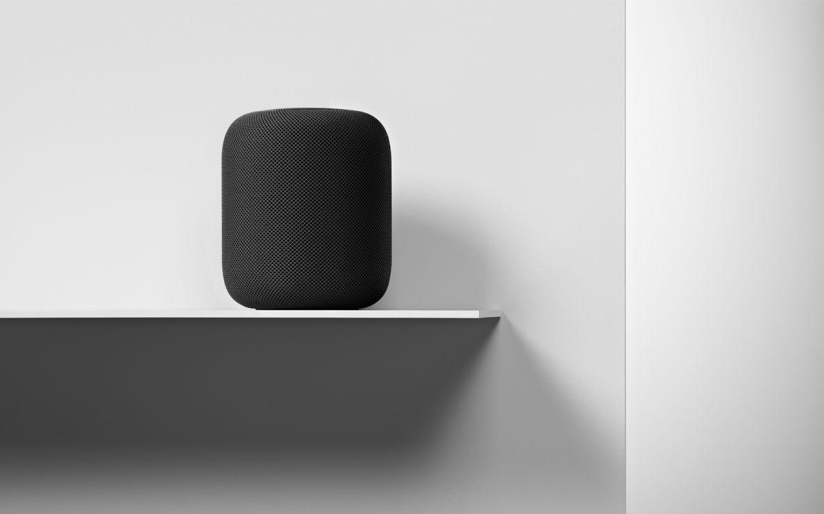 Niespodzianka od Apple na początek roku. Znamy datę premiery głośnika Homepod