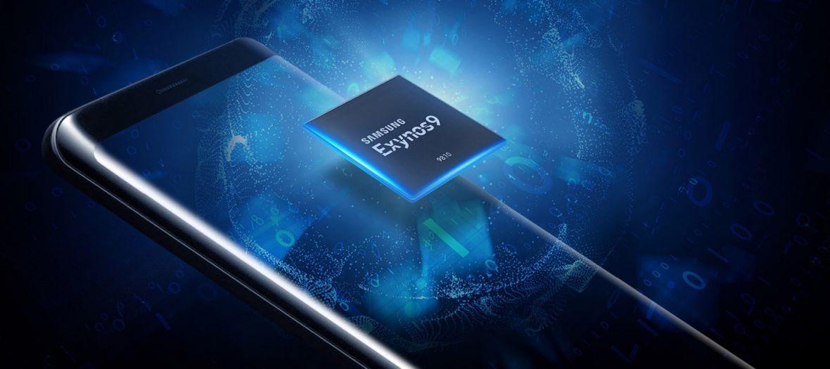 Samsung równa do Apple'a i Huaweia. Zaprezentował procesor, który będzie sercem Galaxy S10