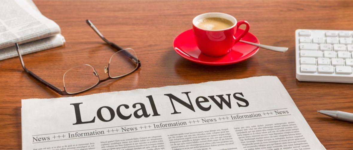 Lokalne informacje budują społeczność, dlatego Facebook wyświetli ich więcej w aktualnościach