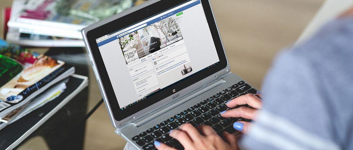 Niezła wpadka. Facebook chciał naprawić Facebooka, a zaczął promować fake newsy