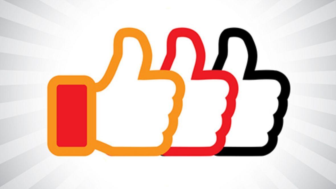 Trzy najważniejsze cytaty z wywiadu, w którym ważny pan z Facebooka mówi, jak teraz będziesz korzystać z serwisu