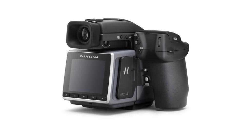 Jedno zdjęcie z tego aparatu ma 400 megapikseli i waży 2,3 GB. Tak wygląda nowy Hasselblad