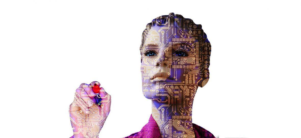 Microsoft stworzył cyfrowego malarza. Sztuczna inteligencja narysuje to, czego sobie zażyczymy