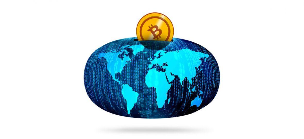 Nie tylko Bitcoin. Te kraje chcą mieć własne narodowe kryptowaluty