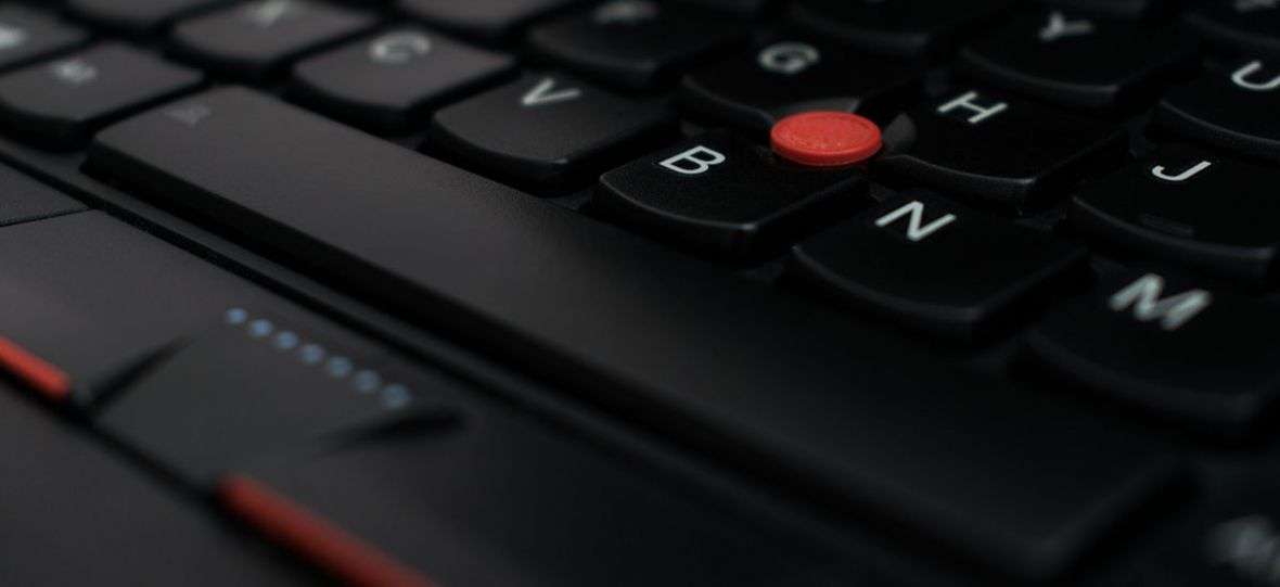 Lenovo pokazując nowości pamięta, że komputery mają służyć przede wszystkim do wygodnej pracy