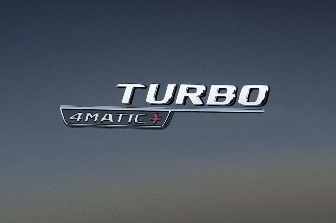 Nowe Mercedesy AMG to… hybrydy. Tak, hybrydy