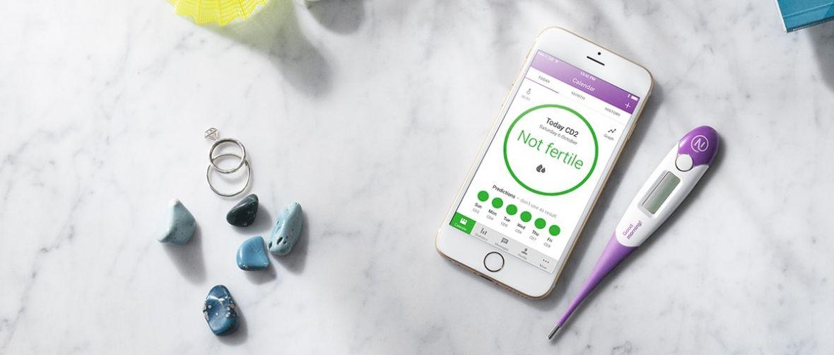 37 powodów, by nie korzystać z aplikacji Natural Cycles. Tyle kobiet chciało przez nią dokonać aborcji