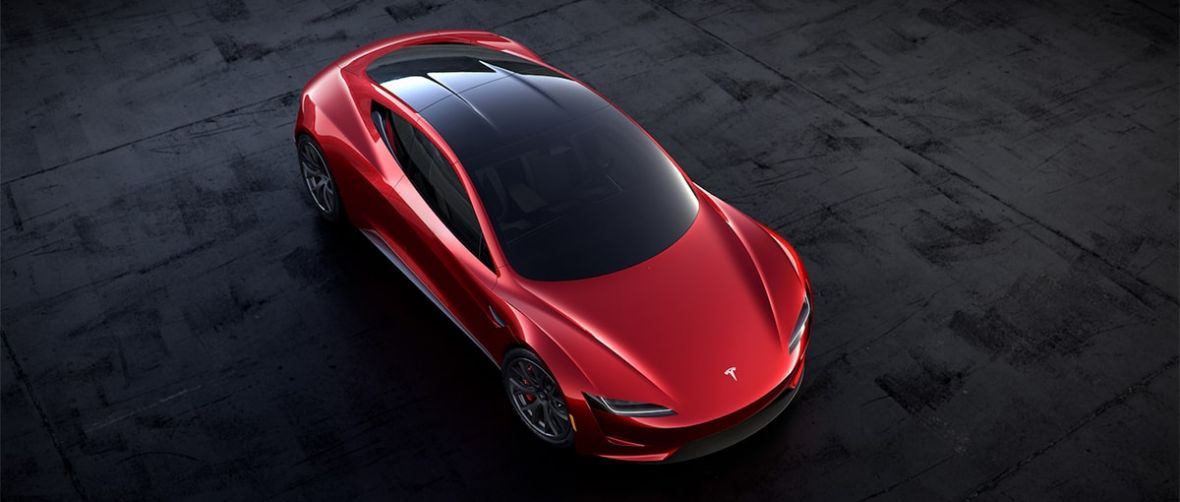 Tesla ma najmniejsze szanse na podbicie rynku samochodów autonomicznych