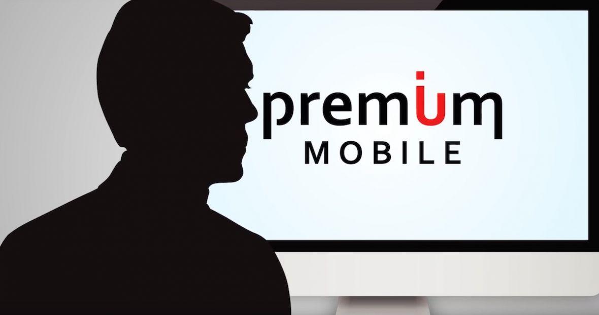 Premium Mobile powiększa paczki danych. 30 GB za mniej niż 30 zł