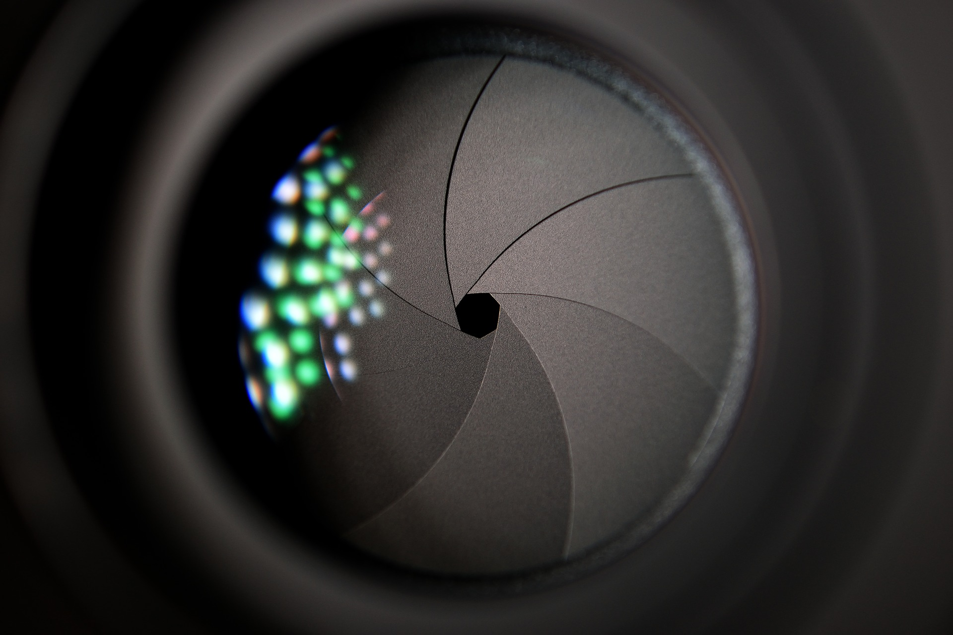 samsung galaxy s9 - aparat - zmienna przysłona