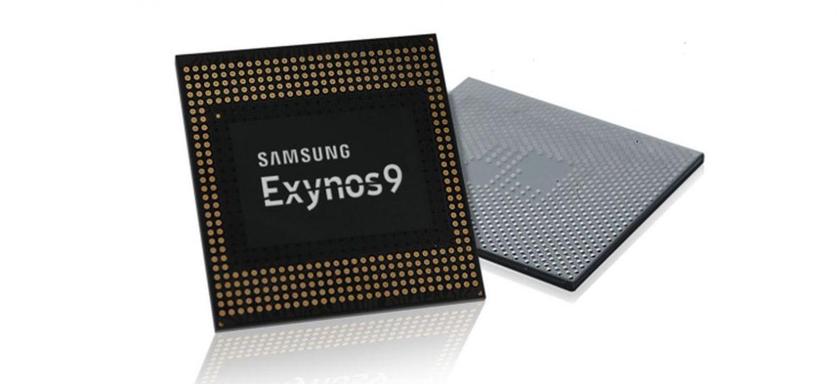 Mówisz procesor, myślisz Intel? Czas zmienić nawyki. To Samsung jest liderem branży