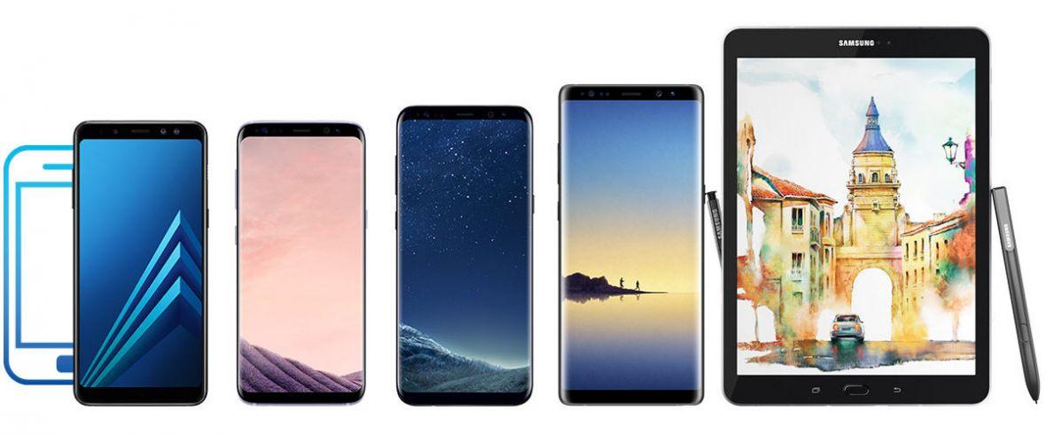 250 zł za przesiadkę na nowego Samsunga Galaxy. Firma odkupuje stare telefony i dodaje od siebie bonus