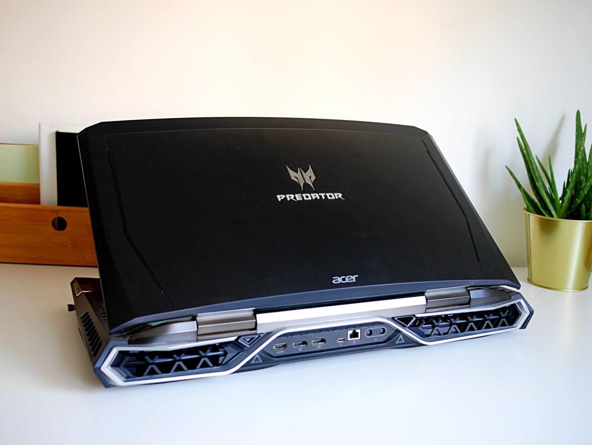 Jak dotarł do mnie najdroższy laptop na świecie – unboxing Acera Predator 21 X