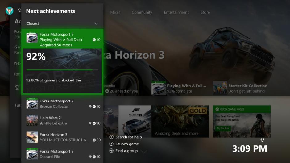Xbox Kariera tryb nie przeszkadzać