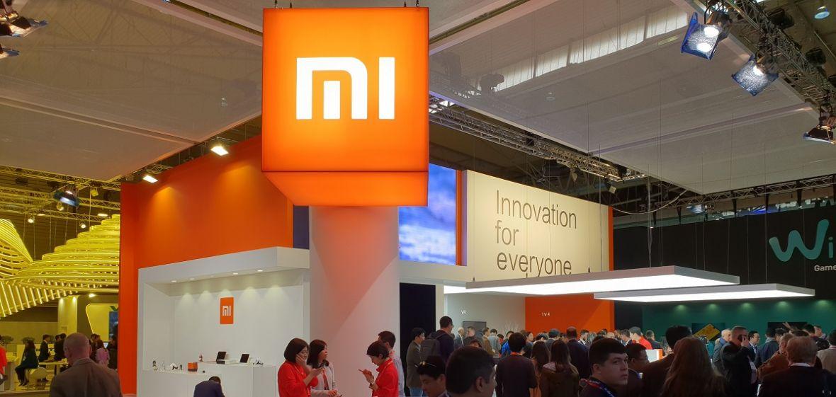 Xiaomi to nie tylko smartfony. Chińczycy po raz pierwszy pojawili się na targach MWC