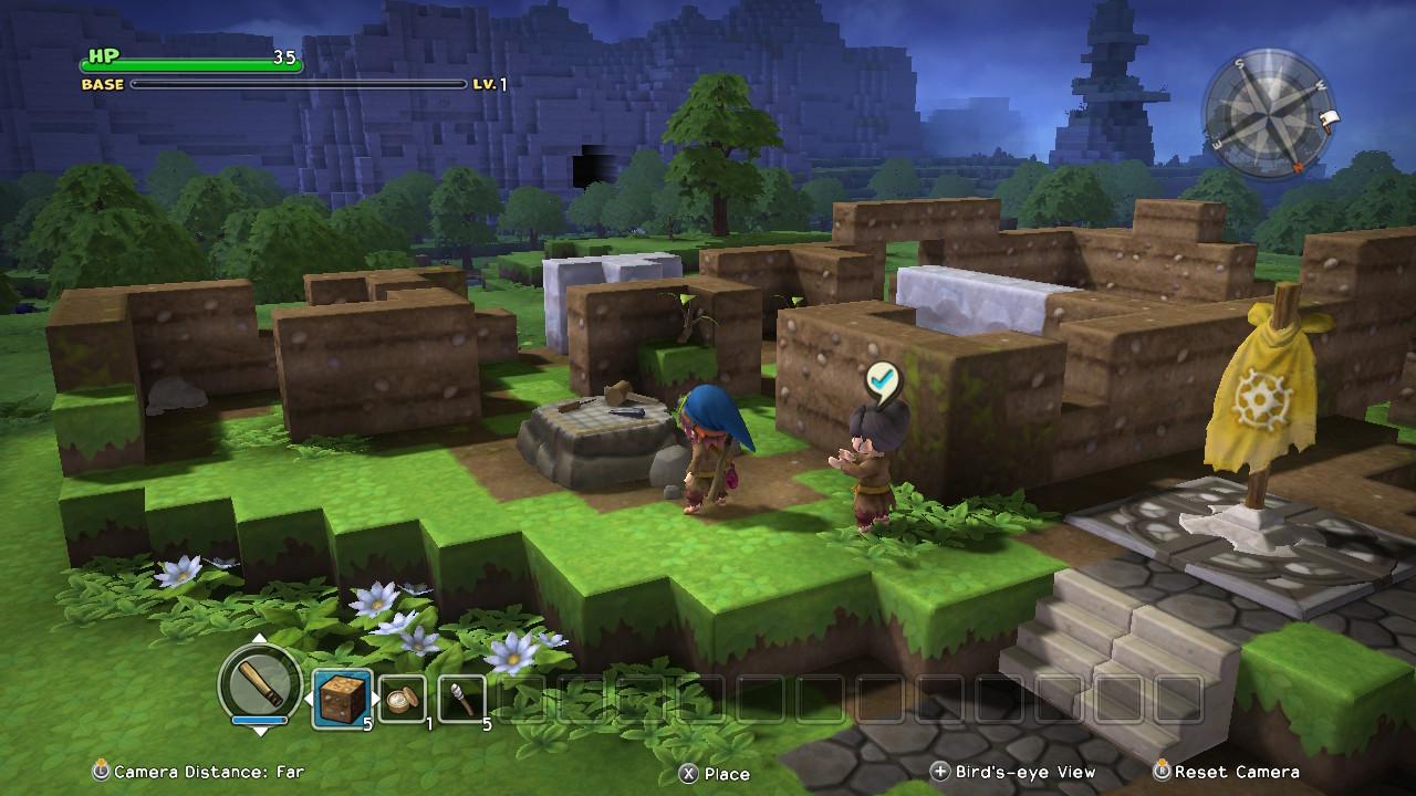 Bc Builders Minecraft