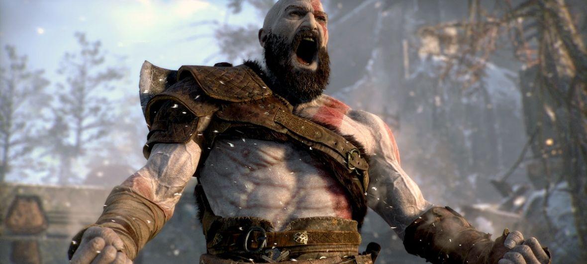Bogusław Linda nie będzie Kratosem w nowym God of War. Bóg wojny z nowym głosem