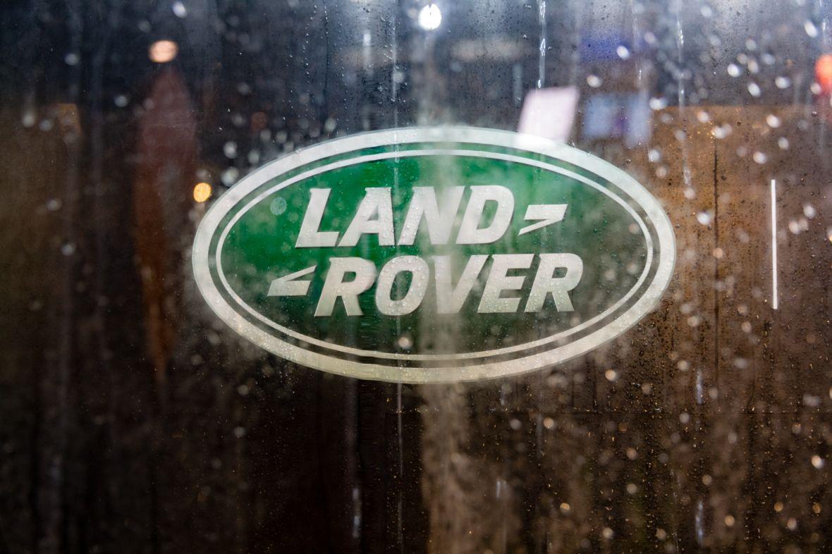 Widziałem telefon Land Rovera i zastanawiam się, gdzie kończy się marketing, a zaczyna śmiecenie