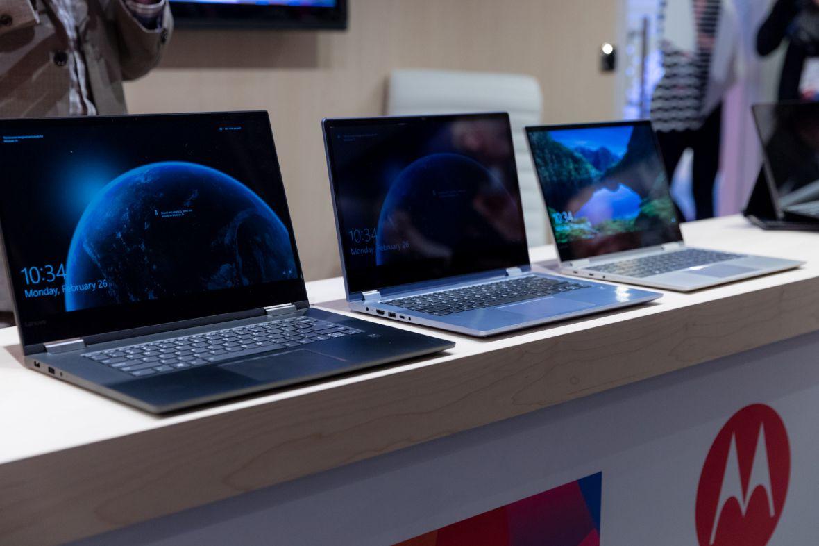 Czym w zasadzie jest dziś Lenovo? Poznałem kierunek, w jakim zmierza gigant rynku PC
