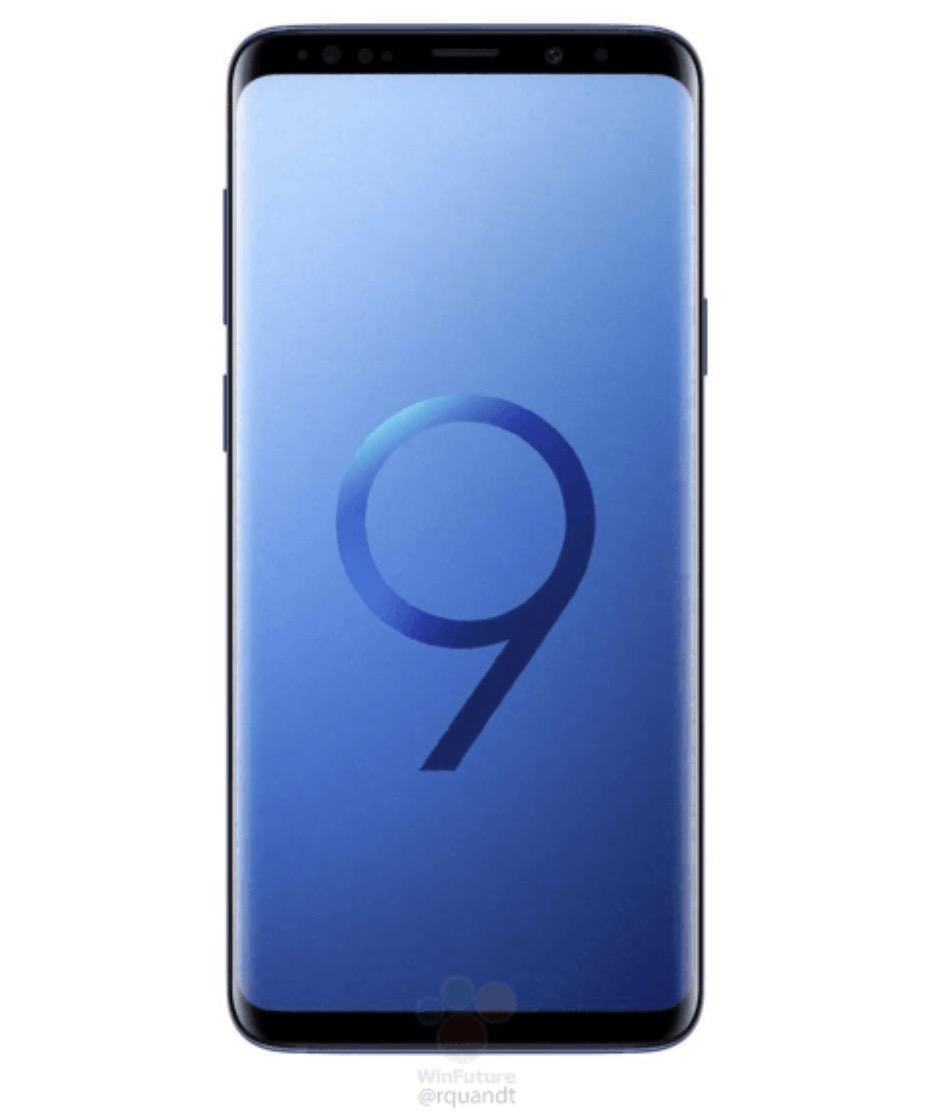 Kiedy Samsung S9