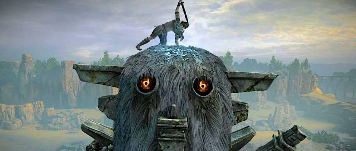 Miłość w grach wideo? Najmocniej zapamiętałem tę rozpaczliwą i dewastującą z Shadow of the Colossus
