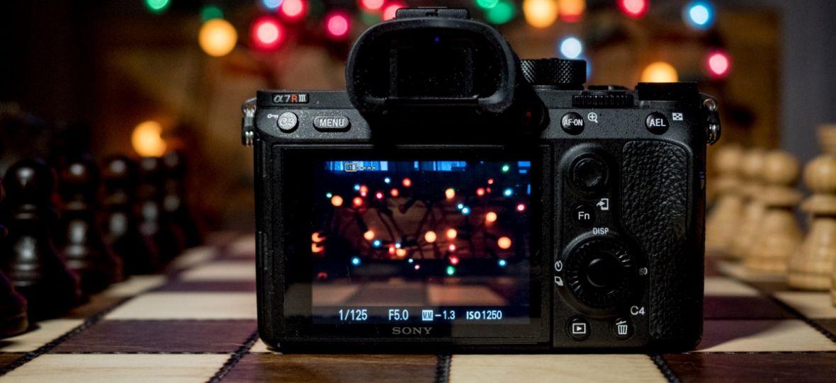 Fotograficzne spełnienie marzeń? 72 godziny z Sony A7R III