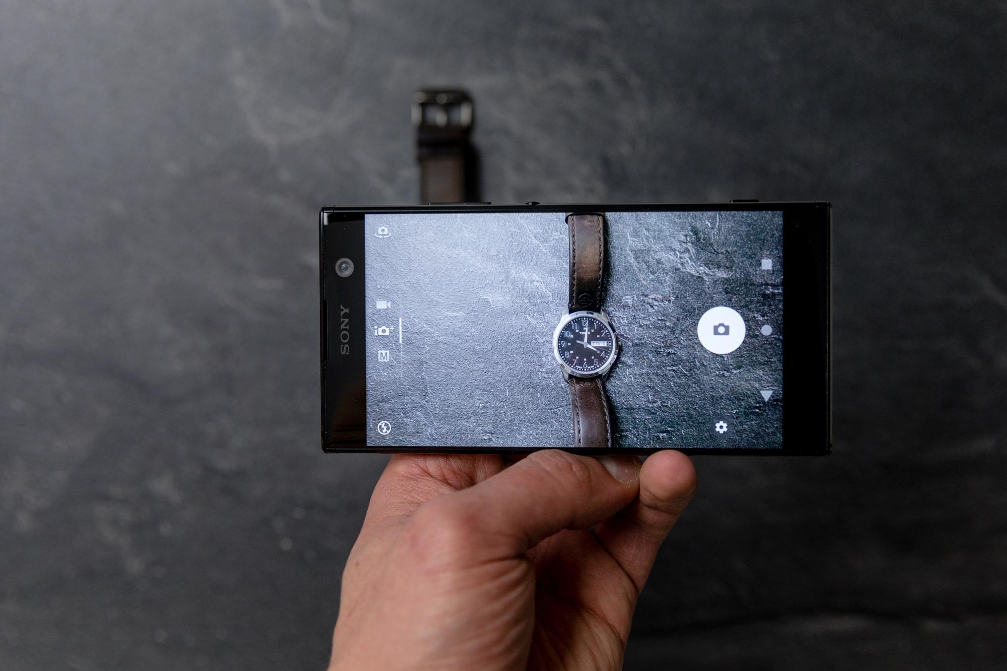 Sony Xperia XA2 – po prostu solidny telefon.