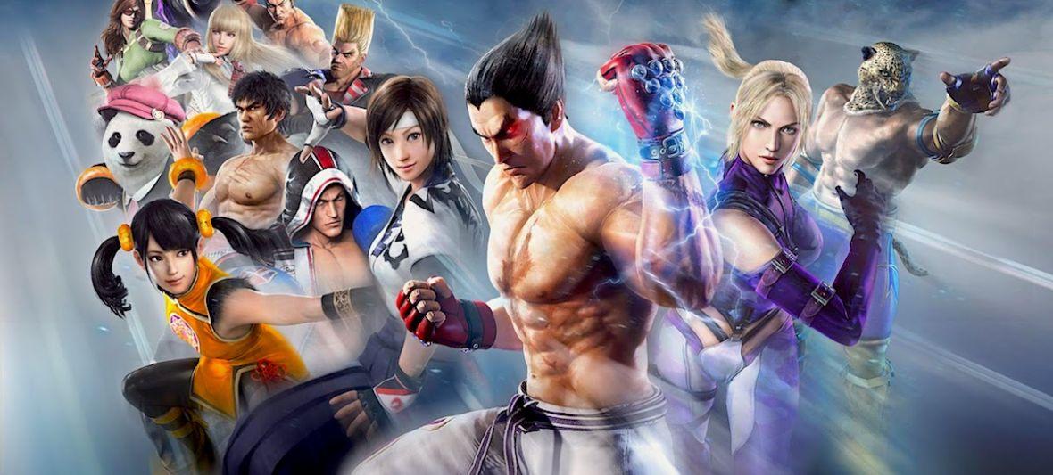 Niesamowite, jak piękny jest nowy Tekken na Androida oraz iOS. Szkoda, że to wciąż nie to samo, co na konsoli
