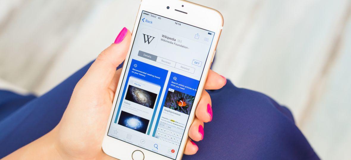 Kontrowersyjna Wikipedia Zero zostaje zamknięta. To koniec encyklopedii dostępnej dla każdego