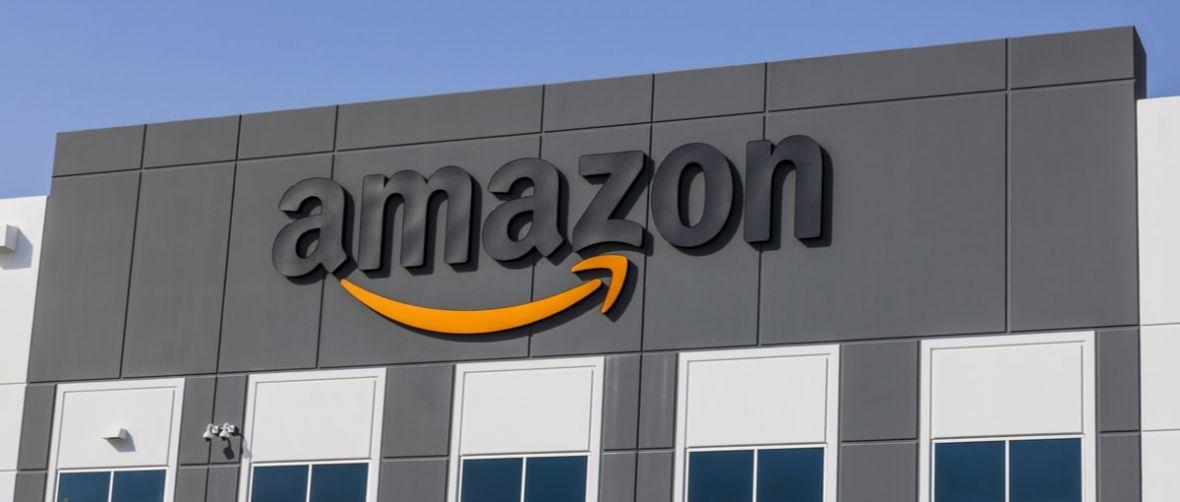 Amazon jest już więcej wart od Microsoftu