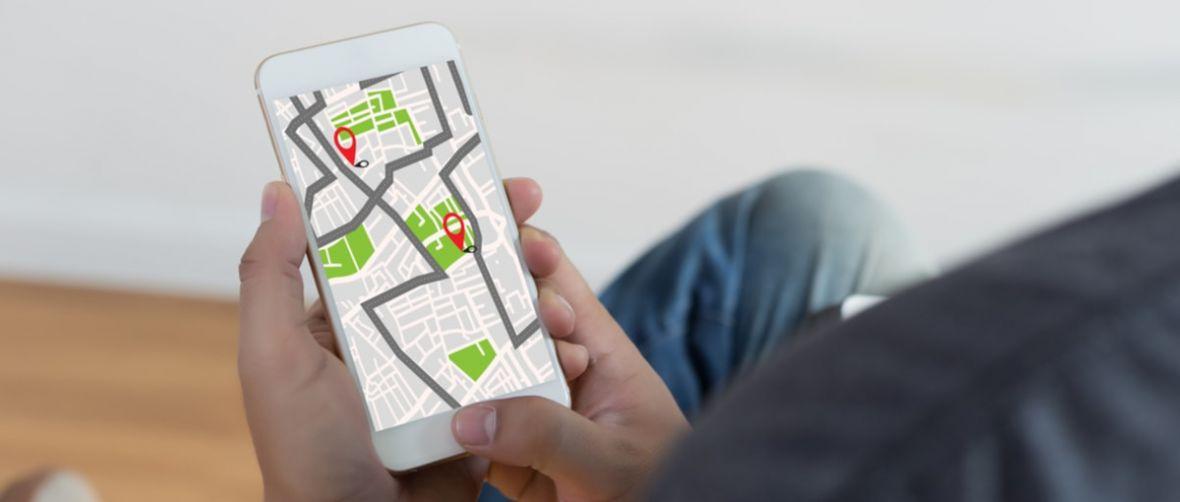 Pilotem po 41 miastach. Aplikacja mobilna połączy Metropolię Górnośląsko-Zagłębiowską
