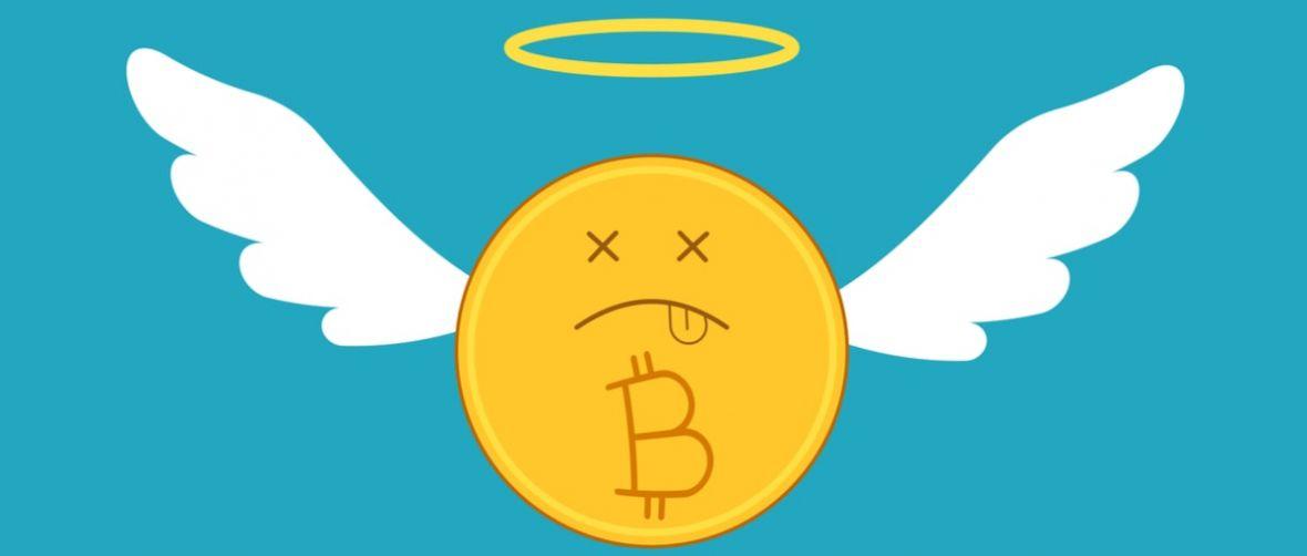 Bitcoin właśnie umiera. Spokojnie, robi to po raz 250., więc ma doświadczenie