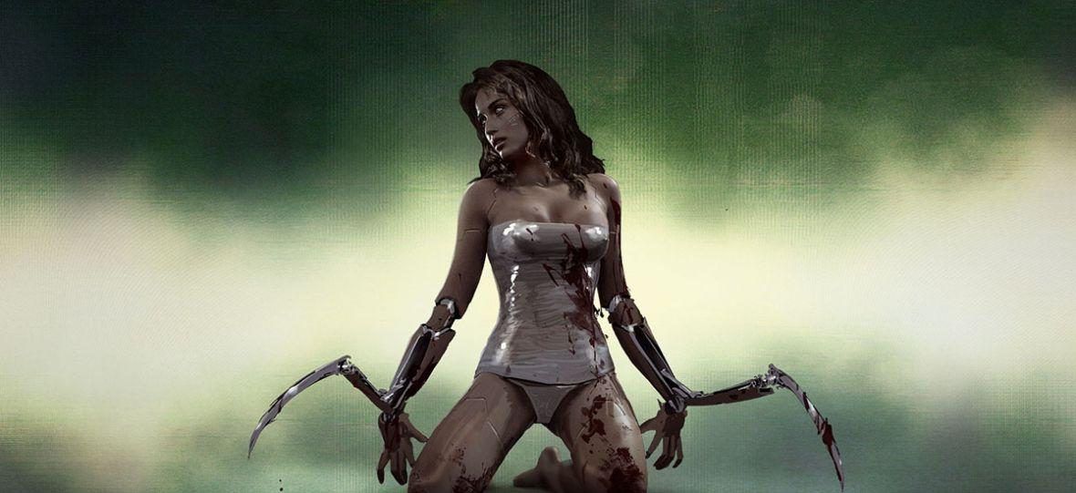 Gra jeszcze bardziej ambitna od Wiedźmina – to CD Projekt RED powiedział właśnie o Cyberpunku 2077