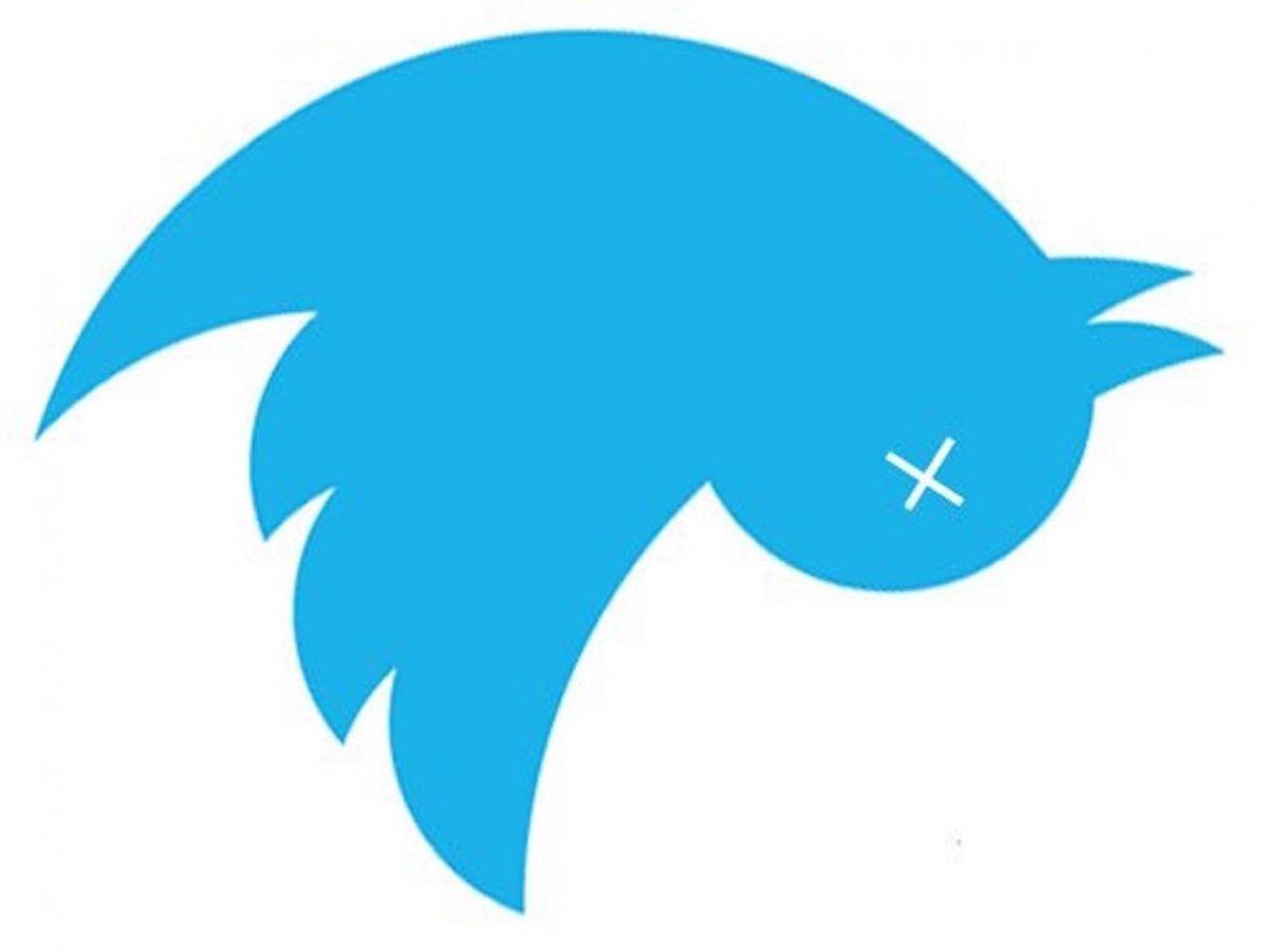 Twitter olewa swoich najbardziej zagorzałych fanów