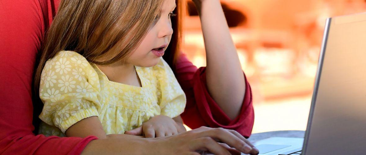 Instrukcja obsługi internetu (nie tylko) dla dzieci