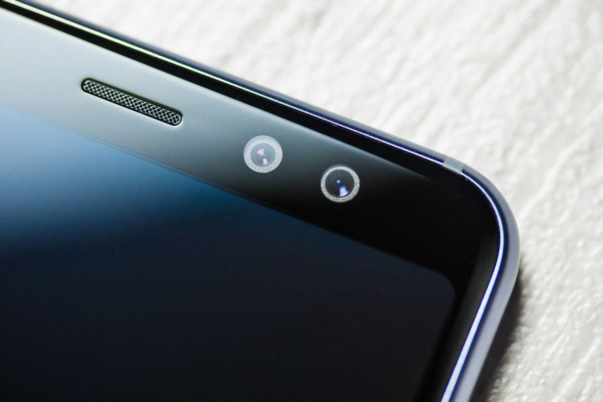 To jeden z najlepszych smartfonów ze średniej półki. Samsung Galaxy A8 – recenzja