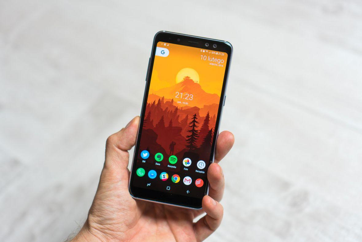 To będzie nowy standard w smartfonach. Samsungi Galaxy A z trzema obiektywami