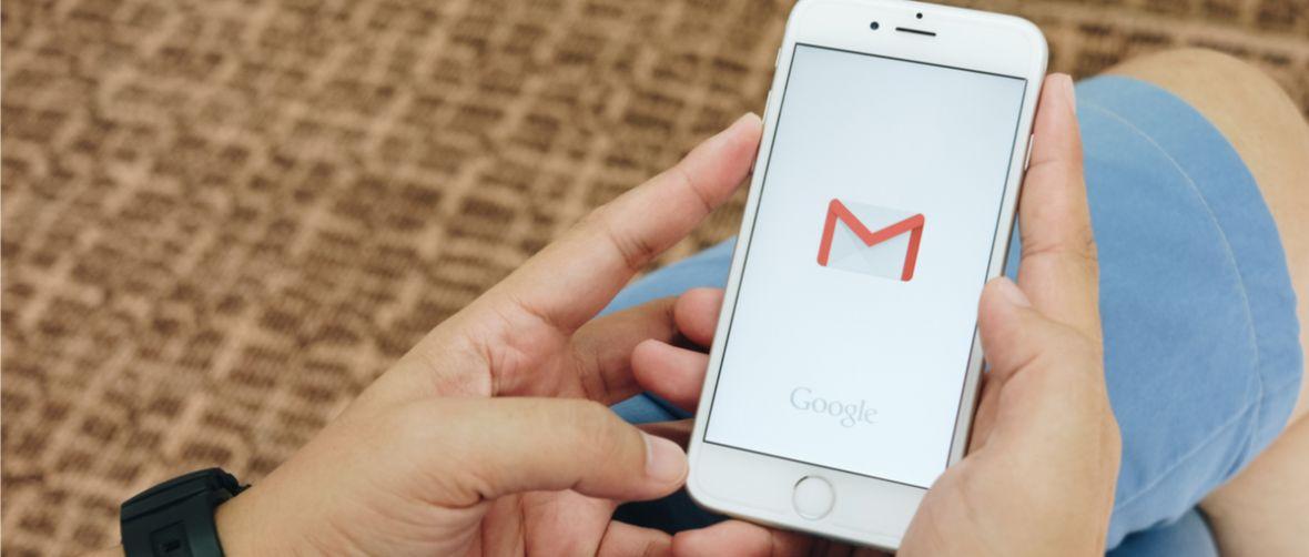 Google wprowadził ukradkiem odchudzoną aplikację Gmaila. Szkoda, że Gmail Go nie jest dostępny dla wszystkich