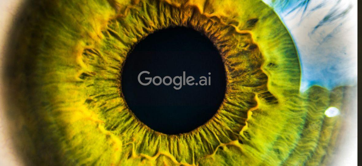 Google spojrzy ci głęboko w oczy i oceni twoje szanse na zawał